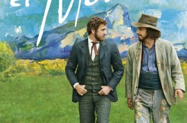 La comedia francesa 'Cezanne y yo', ...