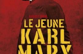 El film biográfico sobre Karl Marx, ...