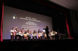 La Escuela municipal de música del ...