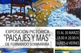 El Centro Cultural Quijano acogerá ...