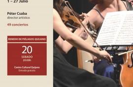 Los conciertos del Encuentro de Música ...