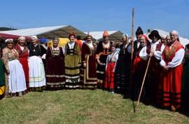 Escuela municipal de trajes regionales ...