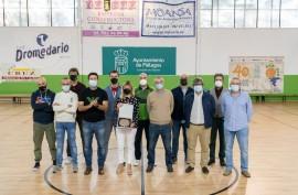 La  Agrupación de baloncesto Pas y el ...