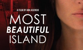 Proyección 'Most beautiful island' - ...