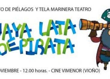 Portal de actividades de pi lagos el teatro vimenor de for Portales del espectaculo