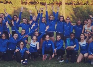 Las atletas del Piélagos triunfan en ...