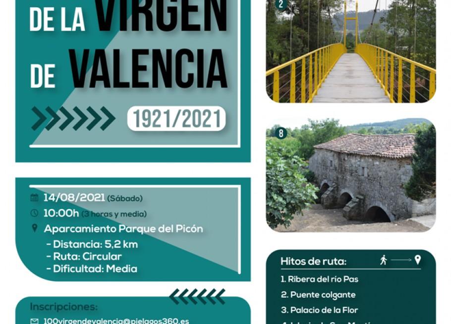 'Las rutas del centenario de la ...