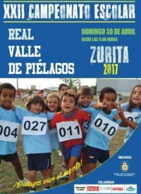 XXII Cross escolar 'Real Valle de ...