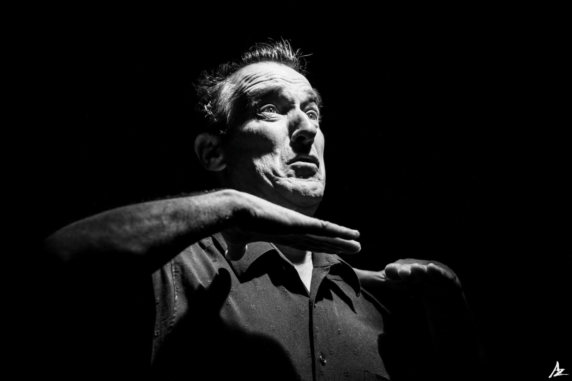 La comedia 'Y el mundo sigue andando' cerrará este viernes 'Las noches de La Teatrería' en Oruña de Piélagos